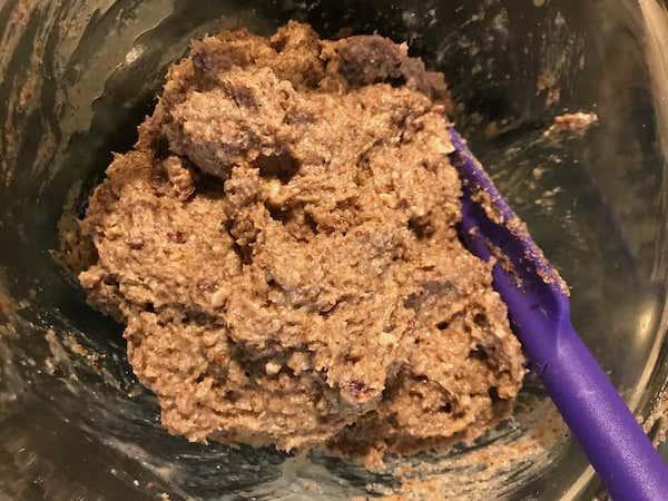 quinoa flour dog treat mix ready to bake